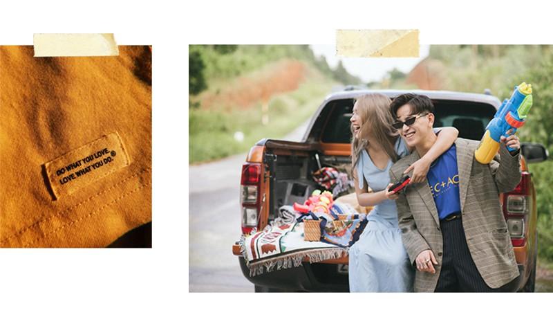 """Da LAB và MV """"Thanh Xuân"""": Hành trình viết tiếp những giấc mơ về hạnh phúc bình dị cho bao người trẻ - Ảnh 6."""