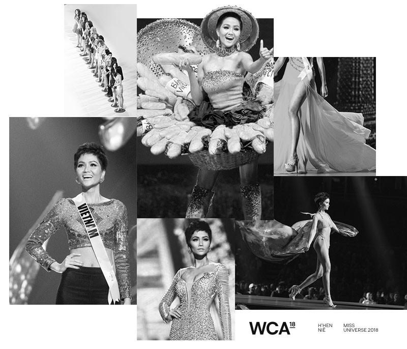 H'Hen Niê: Chưa cần chạm tới vương miện Miss Universe, bạn đã là Hoa hậu của hàng triệu khán giả Việt - Ảnh 1.