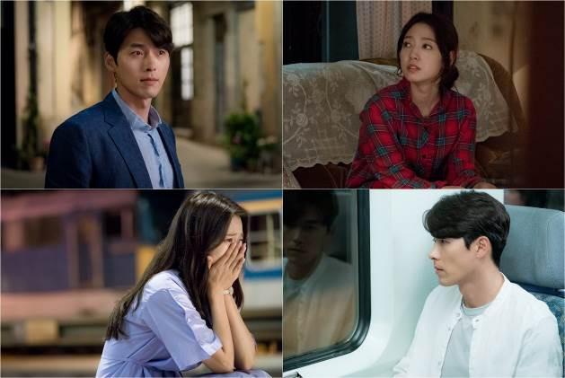 Tháng 12 là cuộc đua khắc nghiệt nhất năm giữa loạt phim Hàn hot - ảnh 2