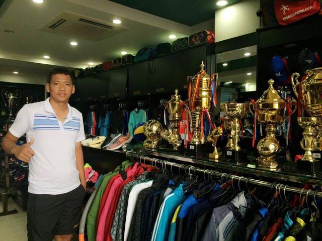 Cầu thủ tỷ phú của bóng đá Việt nhiều khả năng không sang Thái Lan thi đấu - ảnh 1