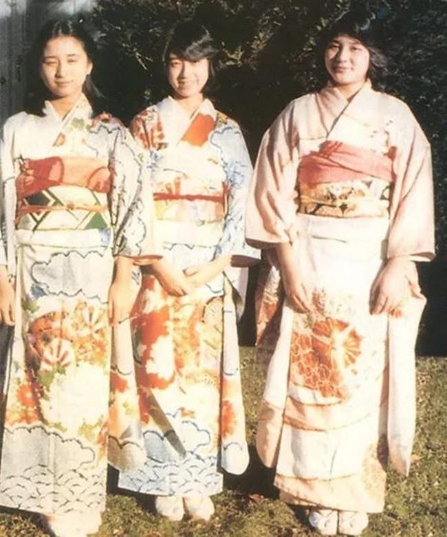 Công nương xinh đẹp Masako của Hoàng gia Nhật Bản: Nỗi sầu của con chim quý bị nhốt chặt trong lồng son - ảnh 2