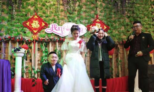 Vượt qua mọi rào cản, cô gái Trung Quốc quyết lấy chồng cao 90cm khiến cả MXH xôn xao - ảnh 4