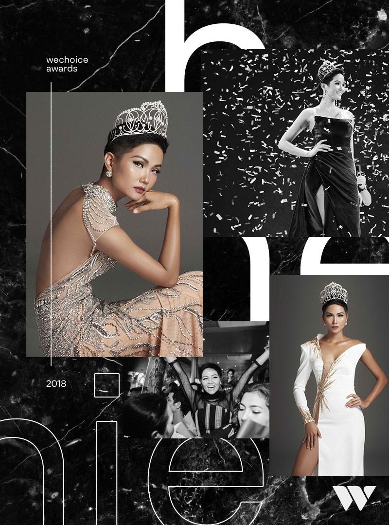 H'Hen Niê: Chưa cần chạm tới vương miện Miss Universe, bạn đã là Hoa hậu của hàng triệu khán giả Việt - Ảnh 12.