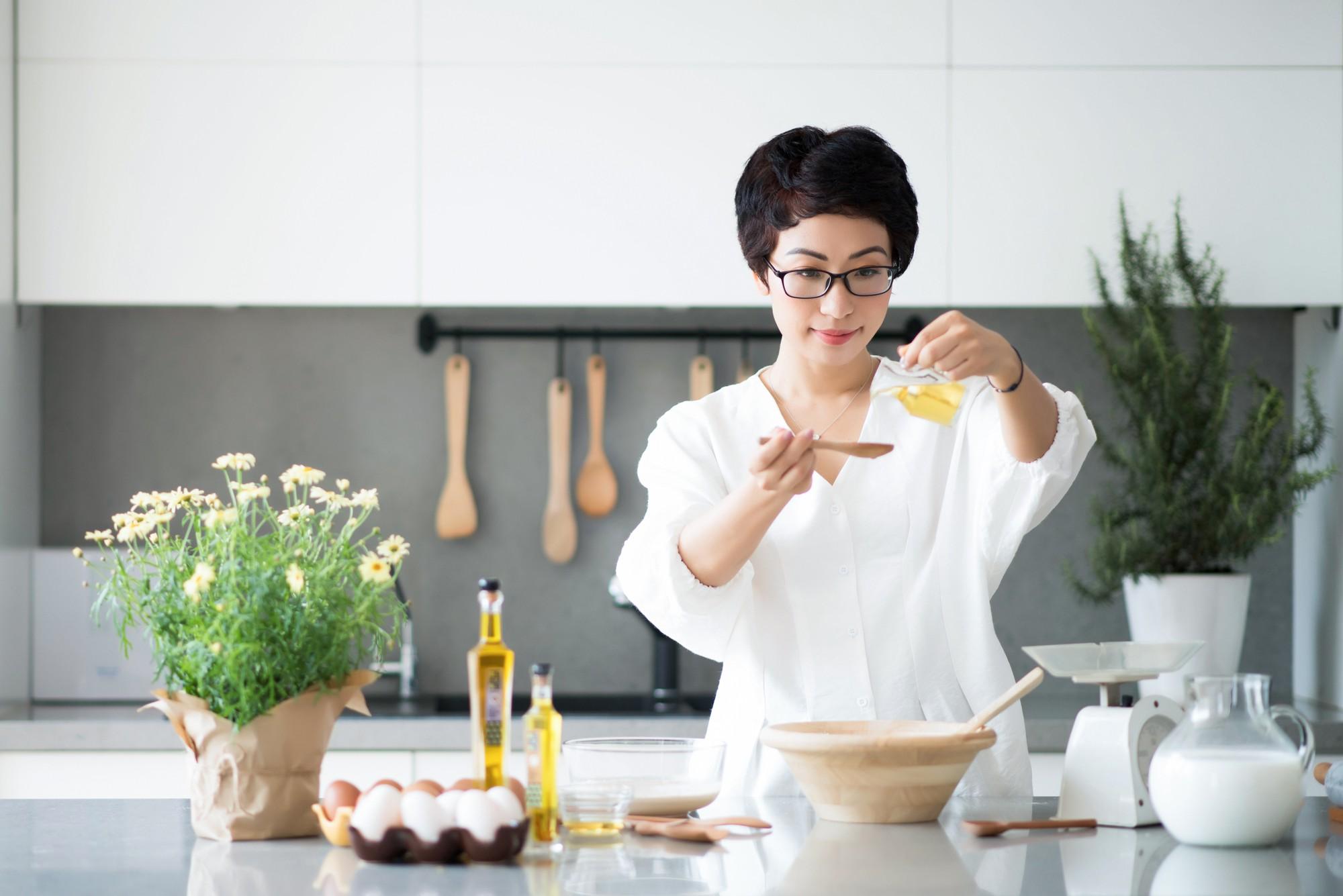 Phan Anh Esheep: Người truyền cảm hứng bằng chính những món ăn từ căn bếp nhỏ ấm áp! - Ảnh 2.
