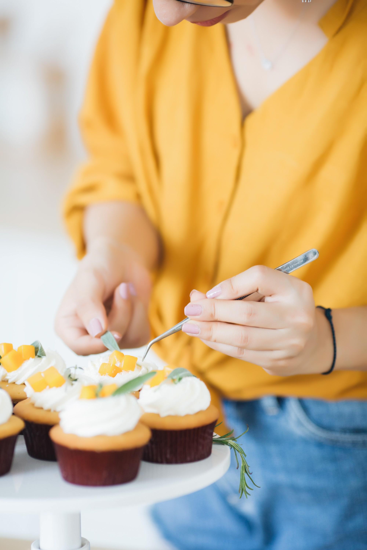 Phan Anh Esheep: Người truyền cảm hứng bằng chính những món ăn từ căn bếp nhỏ ấm áp! - Ảnh 8.