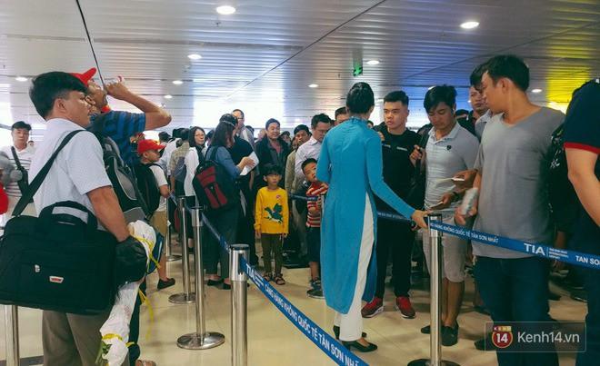 Nhu cầu đi lại Tết Dương lịch 2019 tăng cao, hãng hàng không tăng cường thêm 27.000 chỗ để phục vụ khách - Ảnh 1.