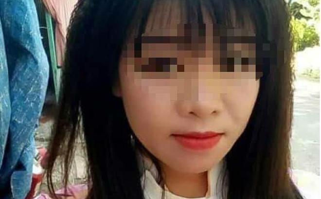 Nghi can sát hại nữ MC xinh đẹp ở An Giang ra công an đầu thú - ảnh 1