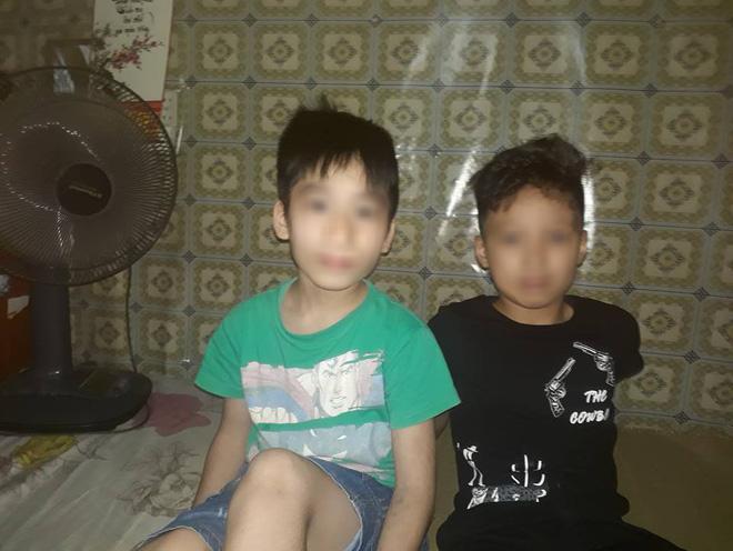 Đàn chó tấn công 2 học sinh tiểu học ở Hà Nội, một bé nhập viện vì bị cắn nhiều phát vào chân - Ảnh 3.