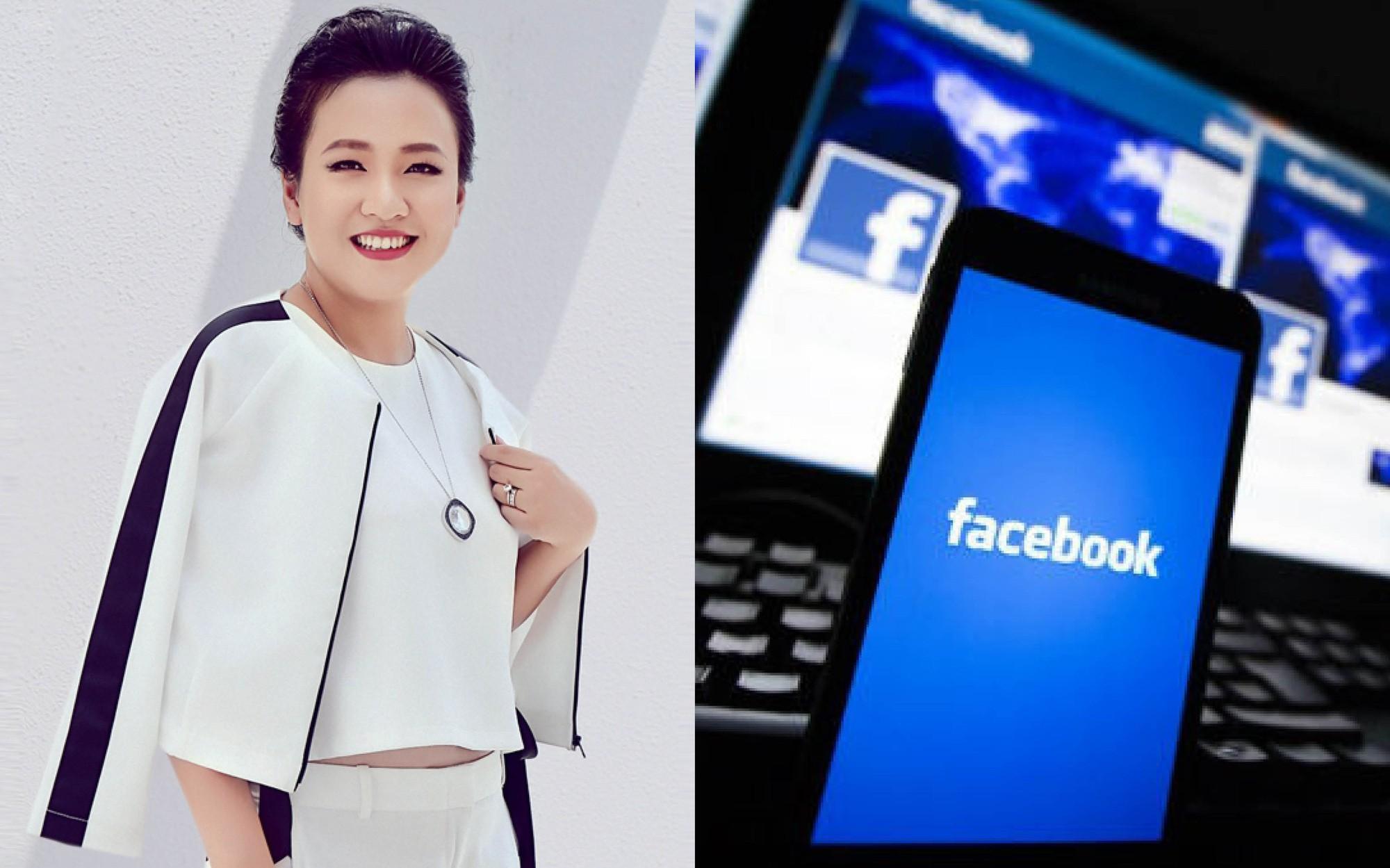 Lê Diệp Kiều Trang sẽ rời vị trí giám đốc Facebook Việt Nam vì không sắp xếp được công việc gia đình