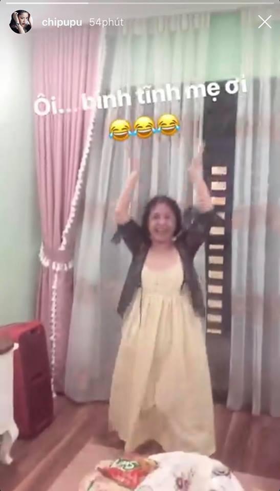 Dàn sao Vbiz đang ăn mừng tuyển Việt Nam vào chung kết: Mỗi người một kiểu, ai cũng vui nổ trời! - ảnh 5