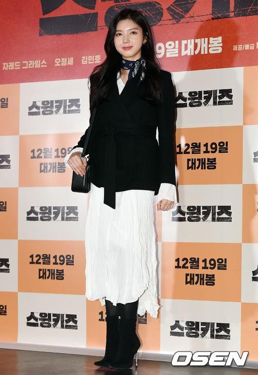 D.O. mời 40 sao Hàn đến sự kiện khủng: EXO và Lee Kwang Soo chiếm spotlight, Lee Sung Kyung đọ sắc với dàn mỹ nhân - ảnh 26