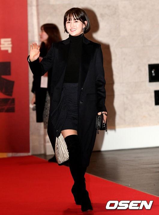 D.O. mời 40 sao Hàn đến sự kiện khủng: EXO và Lee Kwang Soo chiếm spotlight, Lee Sung Kyung đọ sắc với dàn mỹ nhân - Ảnh 15.