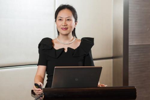 Giám đốc tài chính Huawei bị bắt: Những hoạt động đáng ngờ của công ty trong quá khứ - Ảnh 4.
