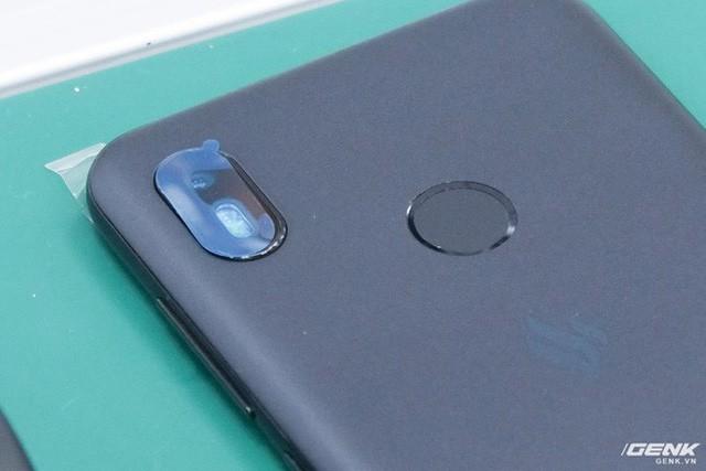 Vsmart tuyên bố sẽ ra mắt tận 10 mẫu smartphone trong năm 2019 - ảnh 5