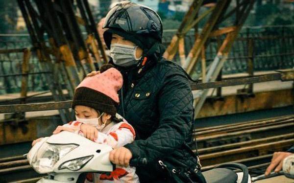 Rét đậm rét hại bao trùm miền Bắc, Hà Nội mưa, lạnh 14 độ