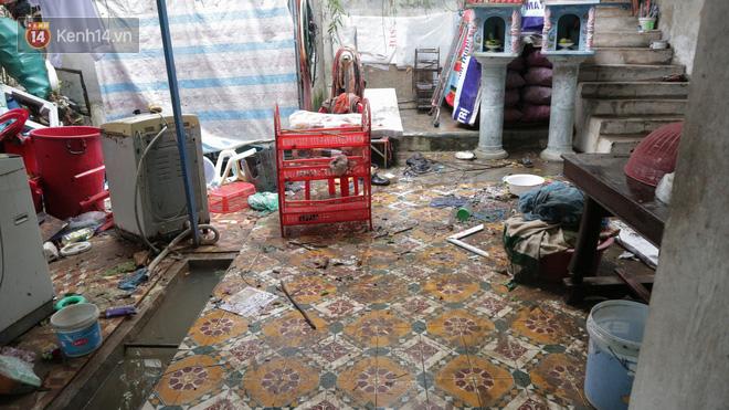 Nóng: Tìm thấy thi thể người con vụ 2 mẹ con bị nước cuốn trôi trong đêm mưa kinh hoàng ở Quảng Trị - ảnh 5
