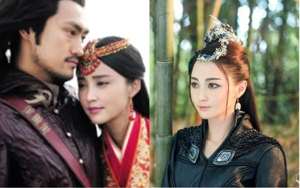 18 cặp diễn viên Trung giống nhau như sinh đôi khiến khán giả hoa mắt! (Phần 2) - ảnh 15