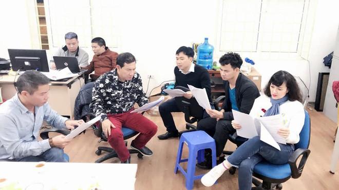 Táo quân 2018: Đạo diễn Đỗ Thanh Hải nhắc nhở Vân Dung, phản ứng với Xuân Bắc - Ảnh 3.
