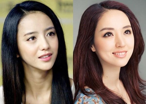 18 cặp diễn viên Trung giống nhau như sinh đôi khiến khán giả hoa mắt! (Phần 2) - ảnh 16