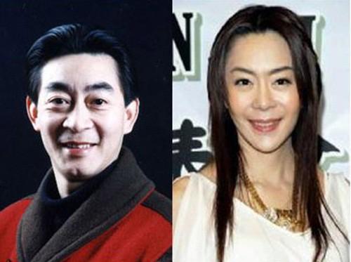 18 cặp diễn viên Trung giống nhau như sinh đôi khiến khán giả hoa mắt! (Phần 2) - ảnh 19