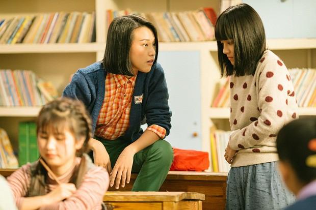 Để xem Hoàng Yến Chibi có xử đẹp Shin Eun Kyung được như Miu Lê đã từng - Ảnh 5.