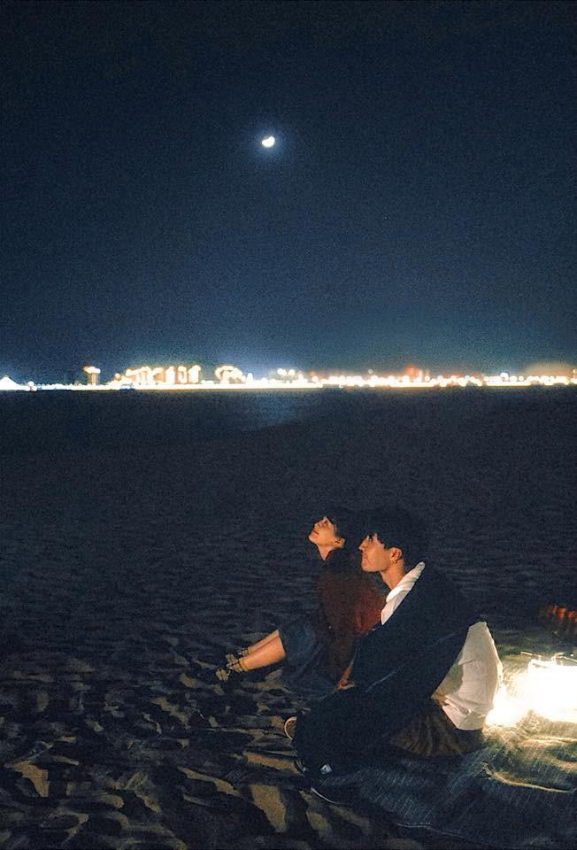 Thêm một bộ ảnh couple chụp bằng máy film tình đến từng khoảnh khắc - Ảnh 14.