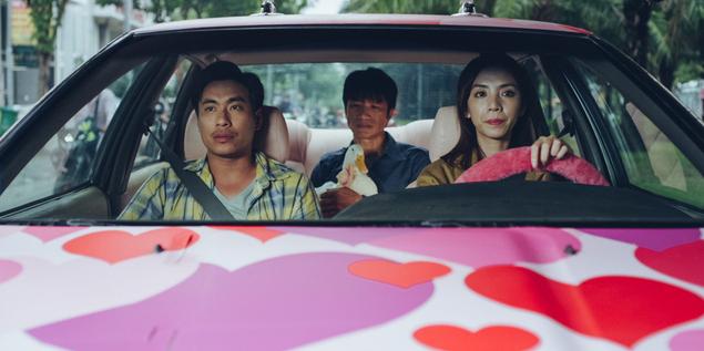 798Mười - Lầy duyên dáng như phim Châu Tinh Trì! - Ảnh 4.