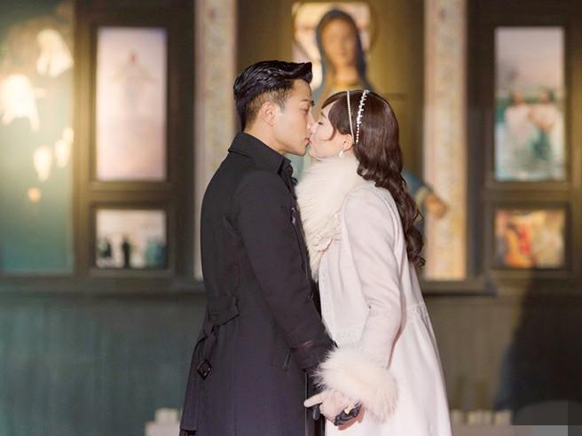 Cách hôn của Đường Yên khiến cô nàng xứng đáng là nữ hoàng khoá môi của màn ảnh Hoa Ngữ! - Ảnh 12.