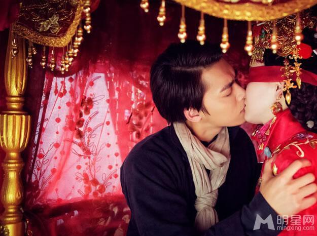 Cách hôn của Đường Yên khiến cô nàng xứng đáng là nữ hoàng khoá môi của màn ảnh Hoa Ngữ! - Ảnh 15.