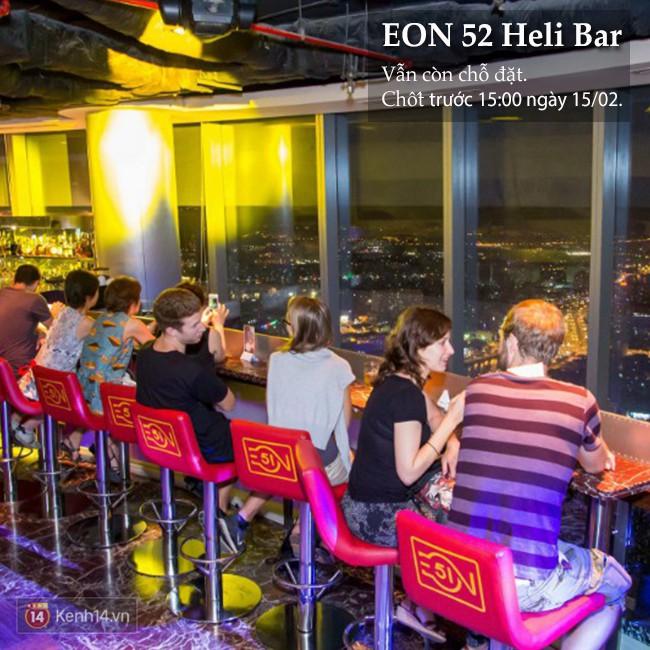 Update: Tình hình đặt chỗ xem pháo hoa đêm giao thừa năm nay ở cả Hà Nội và Sài Gòn - Ảnh 1.