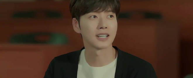 Bản điện ảnh Cheese in the Trap tung trailer đầu tiên: Hong Seol mới cực đẹp đôi với Park Hae Jin! - Ảnh 7.
