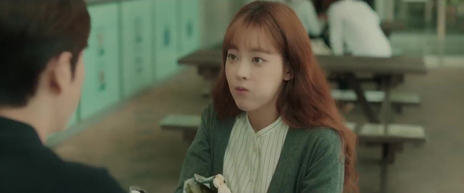 Bản điện ảnh Cheese in the Trap tung trailer đầu tiên: Hong Seol mới cực đẹp đôi với Park Hae Jin! - Ảnh 8.