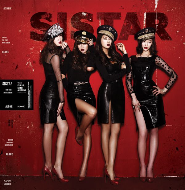 Cứ bắt đầu với vẻ dễ thương nhưng sau tất cả, các girl group Hàn đều quay về với hình tượng sexy hết - Ảnh 6.