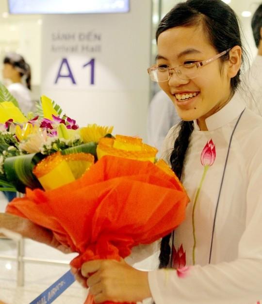 Đầu năm, tiếp thêm động lực khi nhìn lại những suất học bổng du học khủng của giới trẻ Việt - ảnh 8