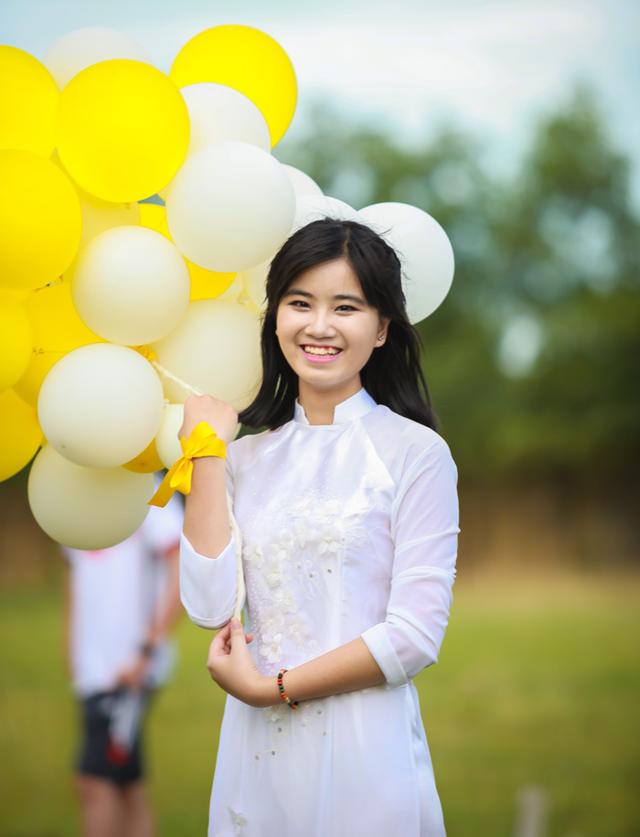 Đầu năm, tiếp thêm động lực khi nhìn lại những suất học bổng du học khủng của giới trẻ Việt - ảnh 6