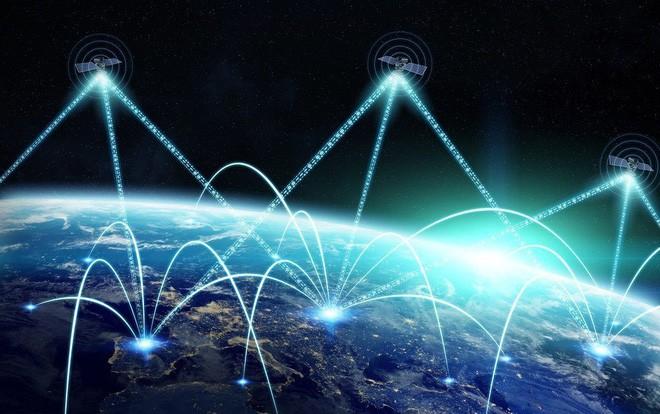 Cuối tuần này, SpaceX sẽ phóng vệ tinh phát Internet, bước đầu thử nghiệm cho dự án phát Internet toàn cầu - ảnh 3
