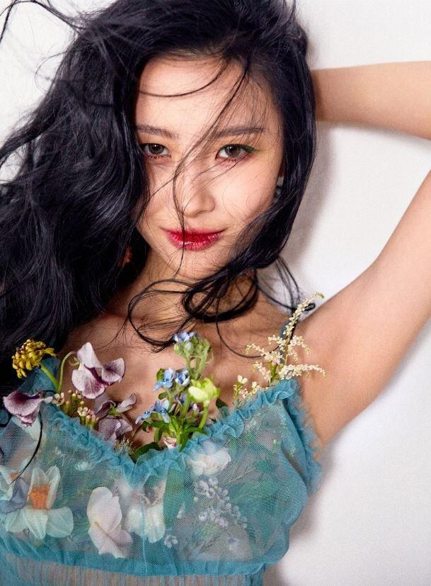 Điểm danh 4 thỏi son được các ngôi sao nữ xứ Hàn lăng xê nhiệt tình thời gian gần đây - Ảnh 6.