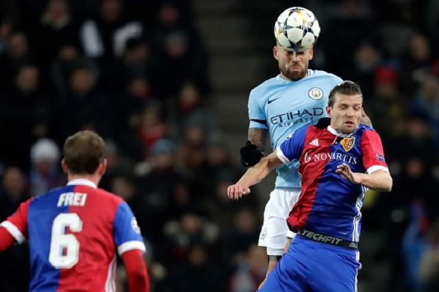 Man City hủy diệt Báel, cầm chắc vé tứ kết Champions League - ảnh 9