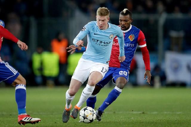 Man City hủy diệt Báel, cầm chắc vé tứ kết Champions League - ảnh 7
