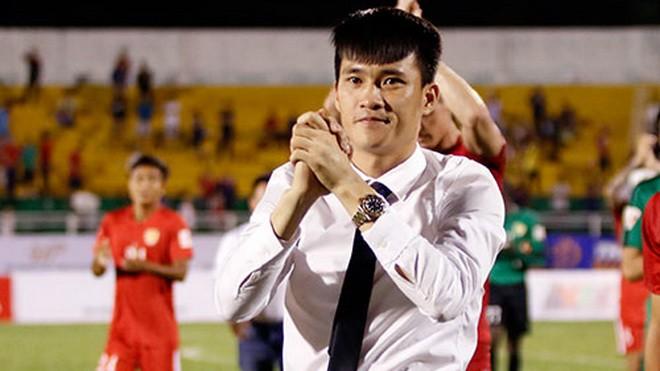 Những thương hiệu đắt giá của Thể thao Việt Nam - Ảnh 1.