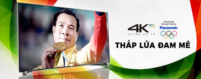 Những thương hiệu đắt giá của Thể thao Việt Nam - Ảnh 2.