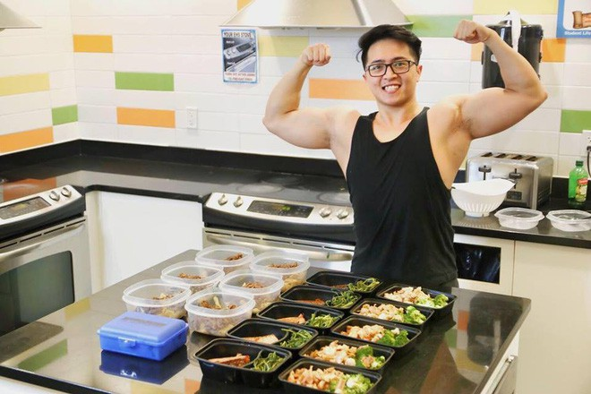 Huấn luyện viên hướng dẫn cách ăn uống giúp bạn không bao giờ phải lo tăng cân vào dịp Tết - Ảnh 1.