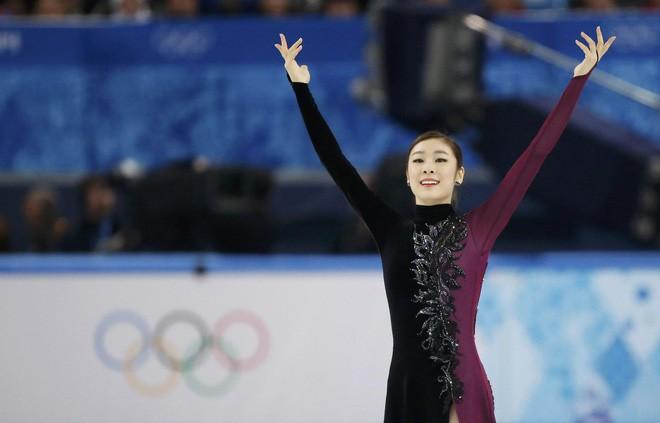 """Kim Yuna - """"quốc bảo của Hàn Quốc: 17 tuổi trở thành niềm tự hào của cả nước, được toàn dân Đại Hàn nâng niu và tôn làm """"cô tiên quốc dân - Ảnh 2."""