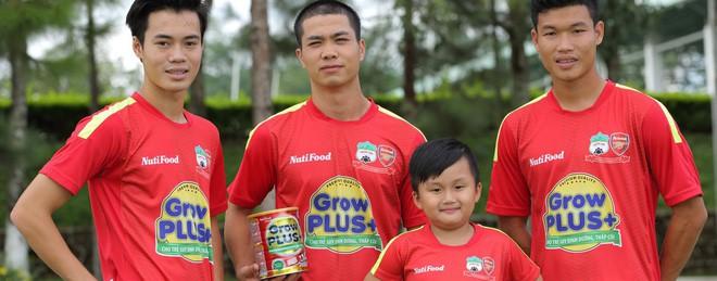 Những thương hiệu đắt giá của Thể thao Việt Nam - Ảnh 4.