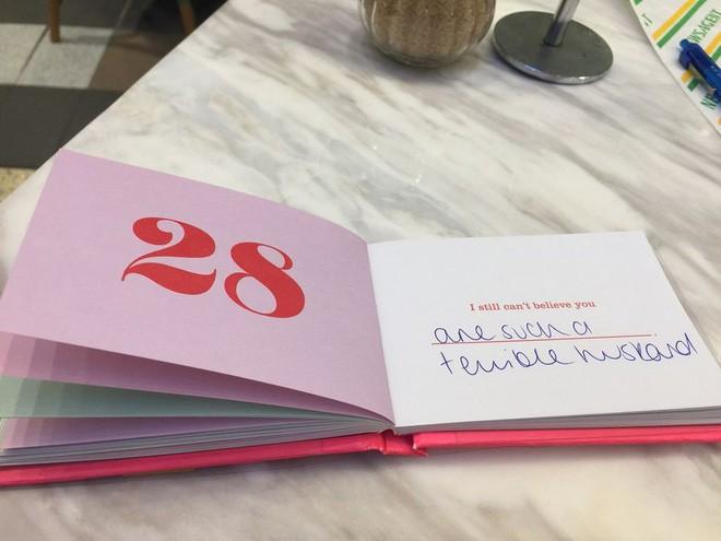 Mua quà Valentine tặng chồng, người phụ nữ nhận ra điều đau đớn và quyết định kết thúc cuộc hôn nhân 15 năm - ảnh 3