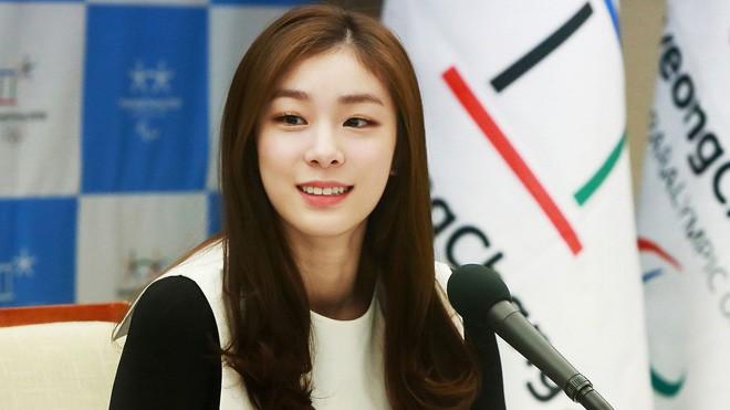 """Kim Yuna - """"quốc bảo của Hàn Quốc: 17 tuổi trở thành niềm tự hào của cả nước, được toàn dân Đại Hàn nâng niu và tôn làm """"cô tiên quốc dân - Ảnh 7."""