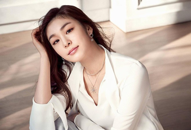"""Kim Yuna - """"quốc bảo của Hàn Quốc: 17 tuổi trở thành niềm tự hào của cả nước, được toàn dân Đại Hàn nâng niu và tôn làm """"cô tiên quốc dân - Ảnh 8."""