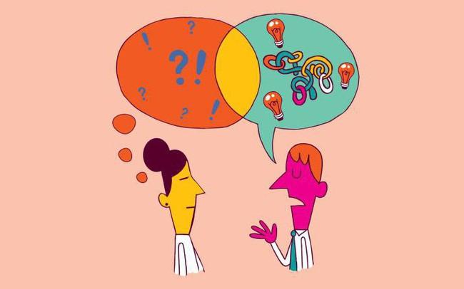 4 mẹo giúp bạn trở thành cao thủ giao tiếp, thuyết phục ngay cả khi đối phương không có cùng quan điểm - ảnh 1