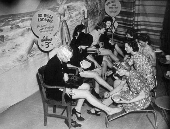 Cười ra nước mắt với những bức hình ghi lại ý tưởng cực độc có trong lịch sử của nhân loại - ảnh 5