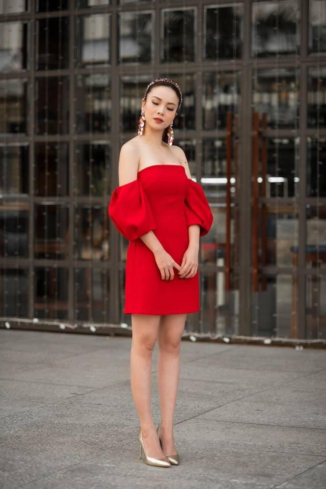 30 Tết càng đến gần, Hà Hồ và loạt kiều nữ Việt càng ăn diện street style rực rỡ hơn bao giờ hết - Ảnh 4.
